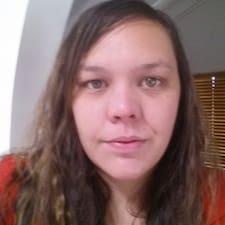 Profil utilisateur de Ashleigh