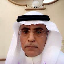Fawziah User Profile