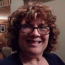 Betsey User Profile