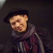 Profil utilisateur de Van Bao