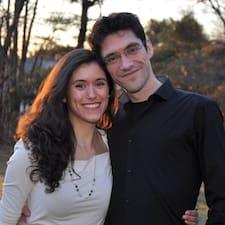 Ana & Daniel - Uživatelský profil