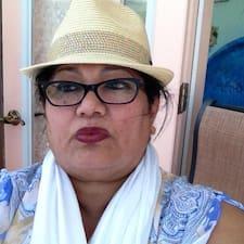 Roxanna User Profile