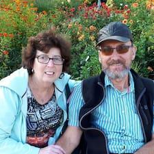 Profil korisnika Rosemarie & Wolfgang