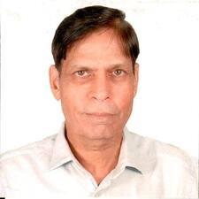 Shuaib Ahmed Siddiqui - Profil Użytkownika