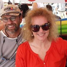 Haydon & Suzanne User Profile