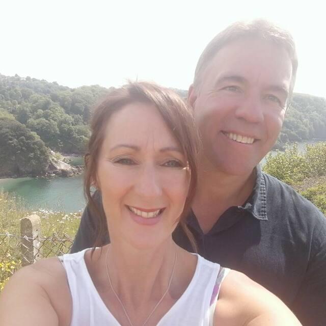 Dave & Sarah's Guidebook
