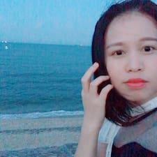 Profil korisnika 丽丹
