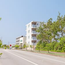 Perfil de usuario de Little Island Okinawa