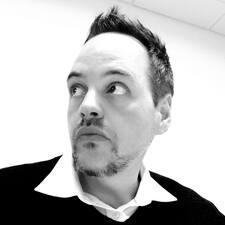 Noel - Uživatelský profil