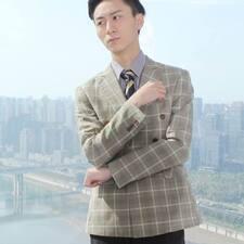 Nutzerprofil von 智恒