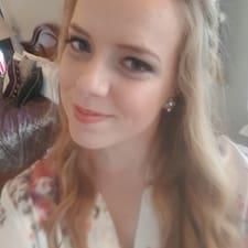 Profil Pengguna Lizzie
