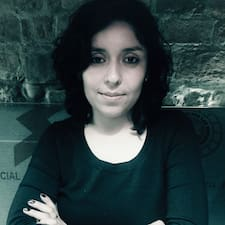 Profil utilisateur de Daniela Rosario