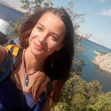 Profil korisnika Maria
