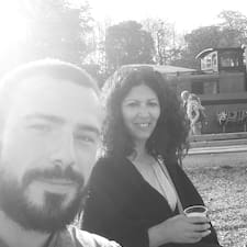 Profil korisnika Sonia Et Jérémy