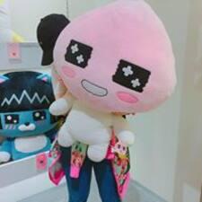 Profil Pengguna Natsuki