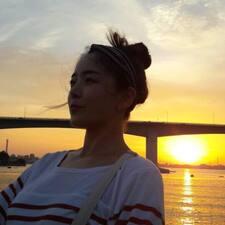 Perfil de usuario de 연정 Noey