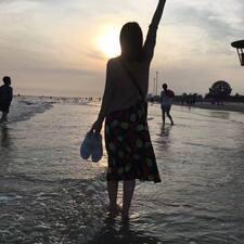 晓倩 felhasználói profilja