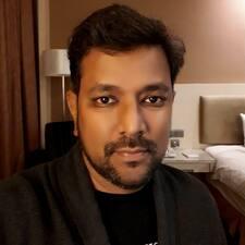 Profil Pengguna Renganathan