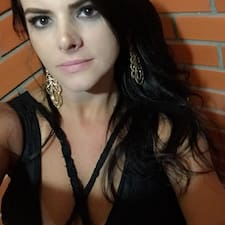 Profil utilisateur de Gerusa