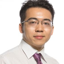 Profil utilisateur de Zhangfan