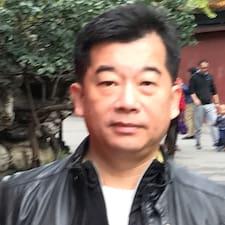 波 User Profile