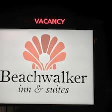 Henkilön Beachwalker Inn käyttäjäprofiili