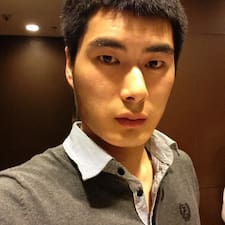 Weidong User Profile
