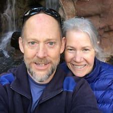 Nutzerprofil von Rick & Cindy