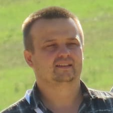 Perfil do usuário de Paweł