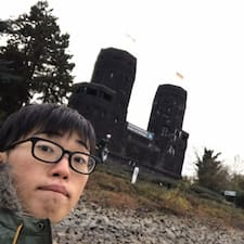 知旗 User Profile