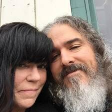 Carl And Penny Brugerprofil