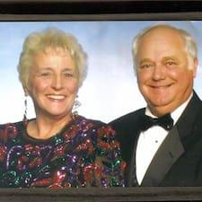 Barbara And Danny er en superhost.