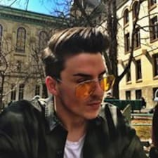 Victor-Antoine Kullanıcı Profili