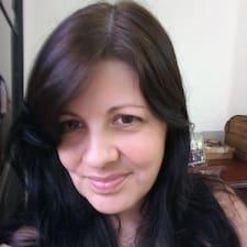 Lílian felhasználói profilja