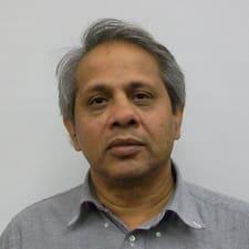Profilo utente di Saumyendra