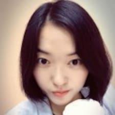 Profilo utente di 杰霞