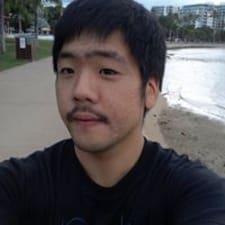 Gebruikersprofiel Taeyong