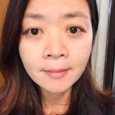临鲁 User Profile