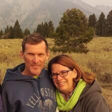Andy & Karen的用戶個人資料