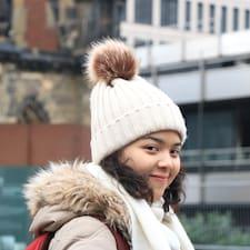 Alvina User Profile