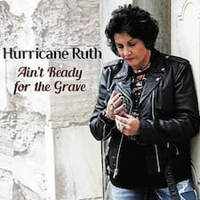 Perfil do utilizador de Ruth