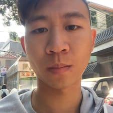 Profil utilisateur de 震天