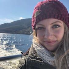 Profil korisnika Brianna