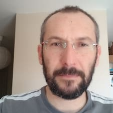 Olivier - Profil Użytkownika