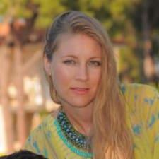 Evgenia Brugerprofil