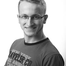 Dominik Brukerprofil