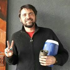 Juan Cristóbal User Profile