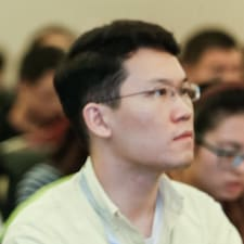 Yinglu User Profile