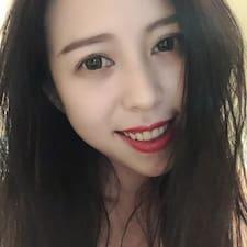 Profil Pengguna 蜜