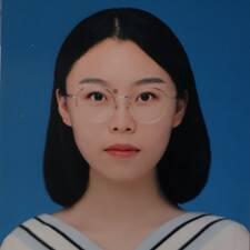 悦霖 User Profile